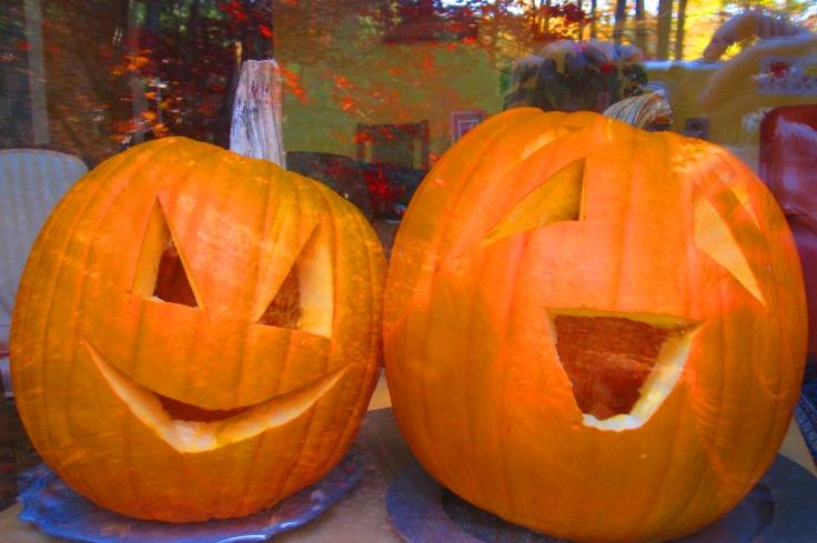 2008 Halloween Boo