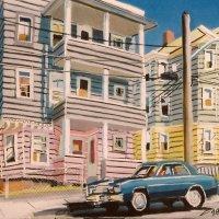 Wade Zahares:  Window Music