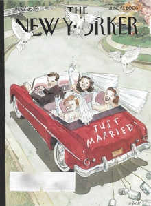 NY cover same sex marriage