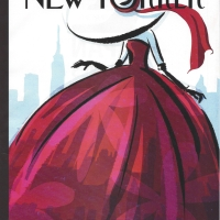 Quite Possibly My Favorite New Yorker Cover Ever