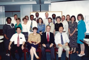 TQM with CMV July 1992